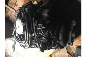 Стаціонарні мотори Mercruiser