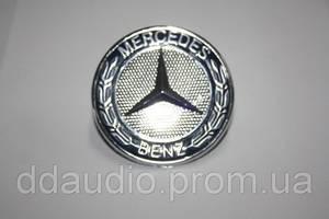 Капот Mercedes Vito груз.