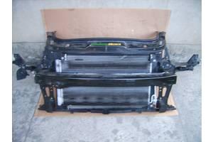 Усилители заднего/переднего бампера MINI Cooper