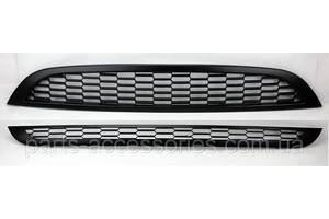 Новые Решётки радиатора MINI Cooper