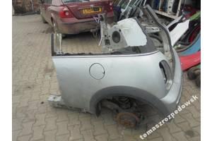 б/в чверті автомобіля MINI Cooper