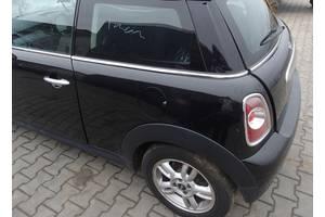 Четверть автомобиля MINI Cooper