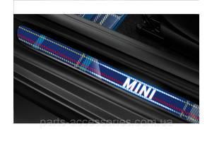 Новые Торпеды MINI Cooper