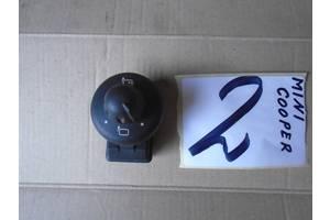 б/в Блок управления зеркалами MINI Cooper
