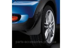 Новые Брызговики и подкрылки MINI Cooper S