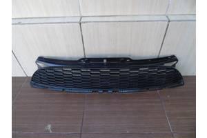 Решётка радиатора MINI Cooper