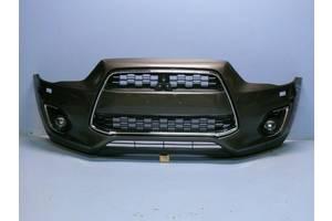 Бампер передний Mitsubishi ASX