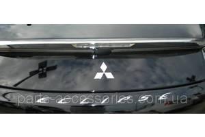 Новые Эмблемы Mitsubishi Eclipse