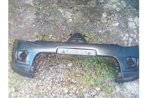 б/у Бамперы передние Mitsubishi L 200