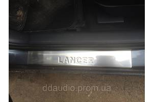 Торпедо/накладка Mitsubishi Lancer
