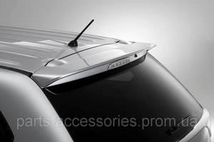 Новые Спойлеры Mitsubishi Outlander