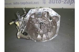 б/у КПП Renault Duster