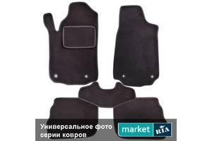 Ковёр салона ГАЗ 24