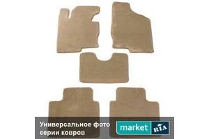 Ковёр салона ВАЗ 2109