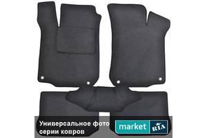 Ковёр салона ВАЗ 2111