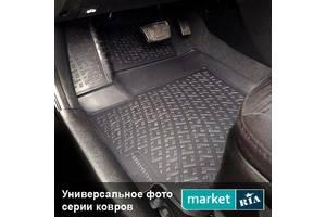Ковёр салона Volkswagen Jetta