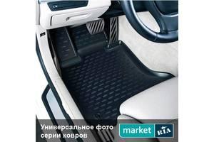 Ковры салона Volvo XC70