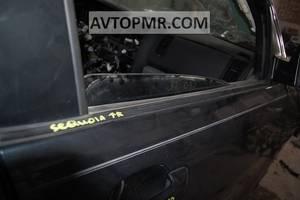 б/у Молдинг двери Toyota Sequoia
