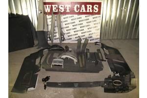 б/у Внутренние компоненты кузова Subaru Tribeca