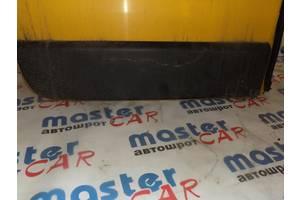 б/у Молдинг заднего/переднего бампера Renault Master груз.