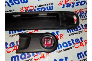 б/у Молдинги двери Fiat Doblo