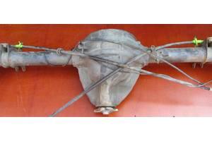 б/в Мости провідні задні Volkswagen Crafter