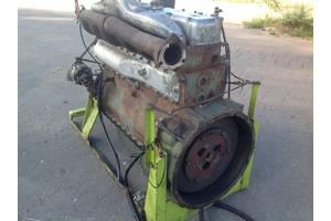 б/у Двигун Claas 105