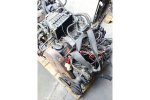 двигуни Volkswagen B3