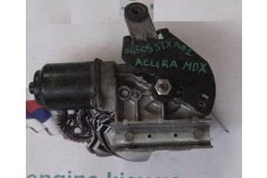 б/у Моторчики стеклоочистителя Acura MDX