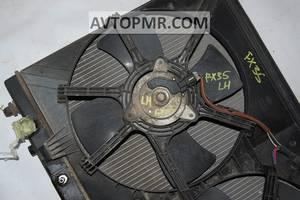 б/у Моторчики вентилятора радиатора Infiniti FX