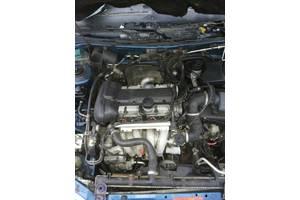 б/у Двигатель Volvo V40