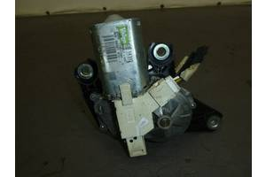 б/у Моторчик стеклоочистителя Opel Vivaro груз.