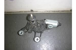 б/у Моторчики стеклоочистителя Ford Fiesta