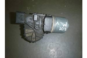 б/у Моторчик стеклоочистителя Renault Duster