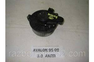 Моторчик печки Toyota Avalon