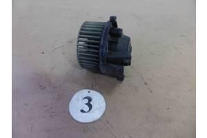 Моторчики печки Fiat Ducato