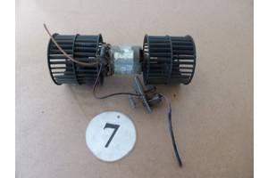 Моторчики печки Ford Escort