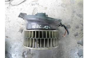 Моторчики печки Mercedes 124