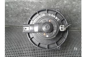 б/у Моторчики печки Toyota Camry