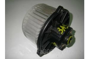 Моторчик печки Mitsubishi Grandis