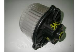 Моторчики печки Mitsubishi Grandis