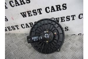 б/у Моторчик печки Mitsubishi Grandis