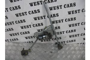б/у Моторчик стеклоочистителя BMW X5