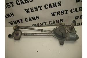 б/в Моторчик стеклоочистителя Subaru Impreza