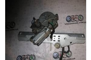 б/у Моторчик стеклоочистителя Volkswagen B4