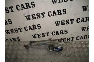 Моторчик стеклоочистителя Opel Combo груз.