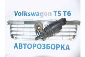 б/в Моторчик омывателя Volkswagen T5 (Transporter)