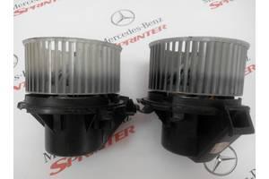 Моторчики печки Mercedes Sprinter