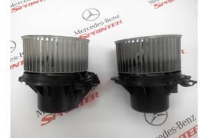 Моторчик печки Mercedes Sprinter