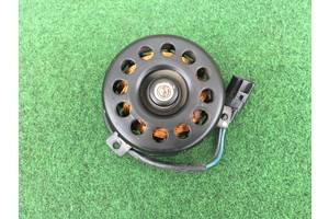 б/в Моторчики вентилятора радіатора Chevrolet Lacetti